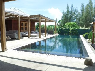 Bright 4 bedroom Villa in Iles des Saintes - Iles des Saintes vacation rentals