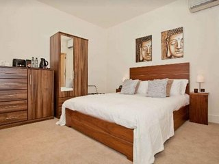 Double studio Belgravia - London vacation rentals