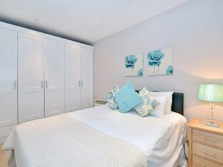 One bedroom apartment South Kensington - London vacation rentals