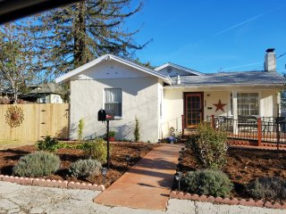 The Olive Tree House Downtown Paso Robles - Paso Robles vacation rentals