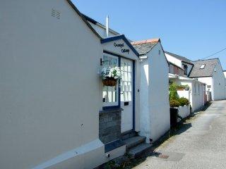 Nice 2 bedroom Cottage in Mylor Bridge - Mylor Bridge vacation rentals