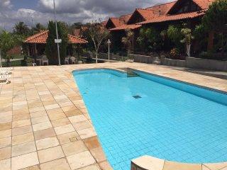 Chalé de 4 Quartos (3 suítes) em Condomínio de Alto Padrão em Gravatá - Gravata vacation rentals