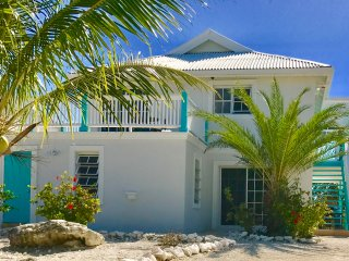 Beautiful Villa, waterfront,POOL, paddleboards, KING BEDS;jet ski and car avl! - Providenciales vacation rentals