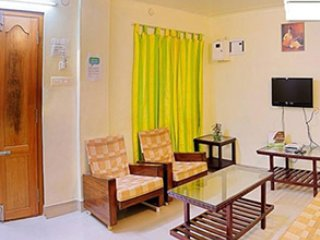 Beautiful 1 bedroom House in Kochi - Kochi vacation rentals