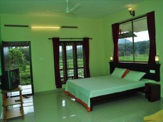 Nice 1 bedroom Vacation Rental in Kumily - Kumily vacation rentals