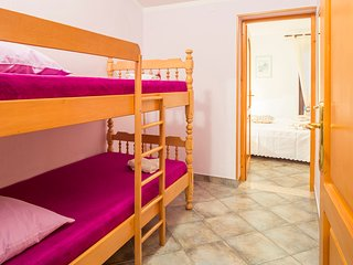 Romantic 1 bedroom Apartment in Bale with A/C - Bale vacation rentals