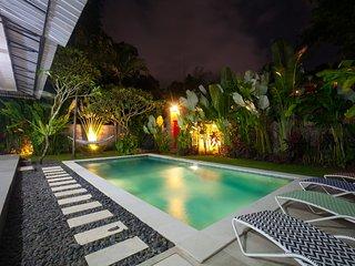 Villa Agape - Lush Spacious Seminyak Abode - Kerobokan vacation rentals