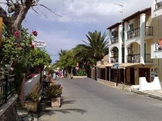 Central near Beach Apartment for 2 people - Agios Gordios vacation rentals