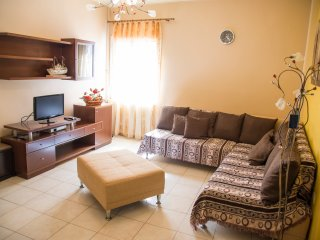 Bright apartment for 5 ppl in city center - Preveza vacation rentals