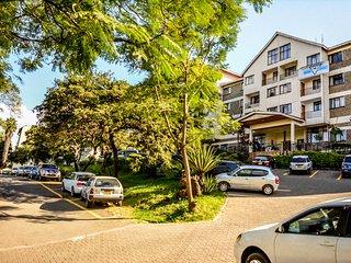 Bright 47 bedroom Resort in Nairobi Region with Internet Access - Nairobi Region vacation rentals