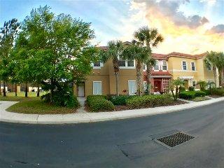 3050 Encantada Resort 4 Bedrooms near Disney in Orlando FL - Four Corners vacation rentals