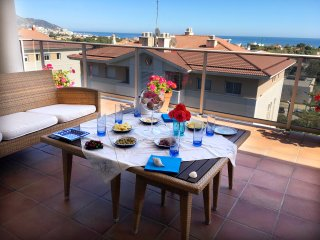 Perfect penthouse for any time of the year - Sitges vacation rentals