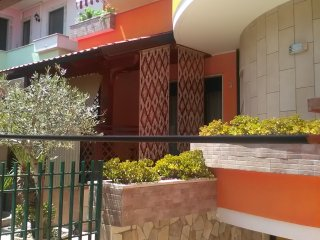 Property with 2 rooms in San Donaci, with WiFi - 20 km from the beach - San Donaci vacation rentals