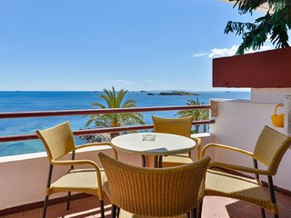 LIDO Sea View Apartment in Ibiza!!! - Ibiza vacation rentals