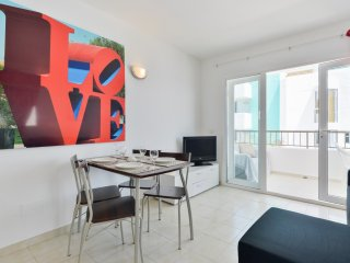 Bossa Sea View Apartment!!! TP - San Jose vacation rentals