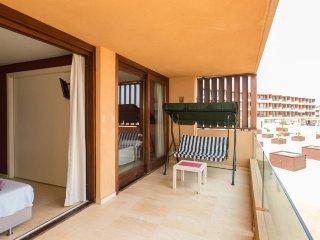 Amazing Sea View apartment in Playa d'en Bossa! D50 - Ibiza vacation rentals