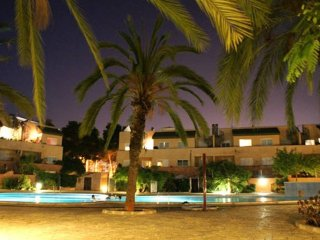 Wonderful Ground Floor in Bossa!!!! - San Jose vacation rentals