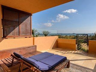 Beach Front Playa d'en Bossa!!! D4 - Ibiza vacation rentals