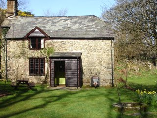 16th Century Grade II Listed Cottage in Heart of Dartmoor National Park - Manaton vacation rentals