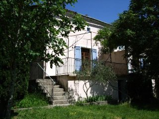 Nice Gite with Internet Access and Wireless Internet - Joyeuse vacation rentals