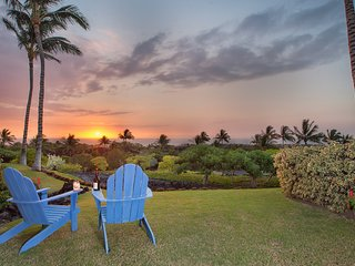 2BD Hainoa Villa (2905A) at Four Seasons Resort Hualalai - Kailua-Kona vacation rentals