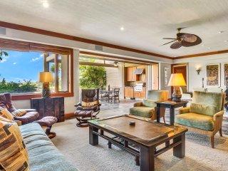 3BD Waiulu Villa (119C) at Four Seasons Resort Hualalai - Kailua-Kona vacation rentals