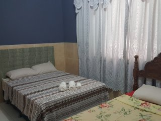 2 bedroom House with Internet Access in Capitolio - Capitolio vacation rentals