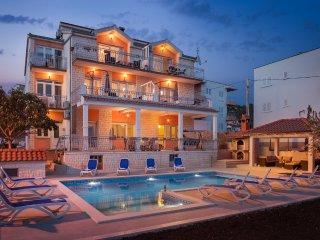 Villa S&B Matijas - Apartment A4 Studio - Marina vacation rentals