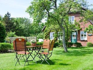 Haus am Deich  -  Ferienwohnungen - Utersum vacation rentals