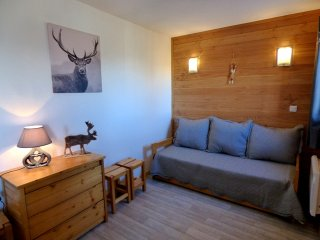 Soleil A n° 5 - 4 couchages - Plan Peisey vacation rentals