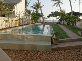 indie beachouse - absolute beachfront - Galle vacation rentals