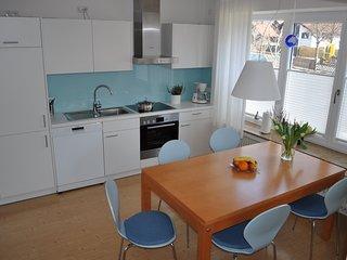 Ferienwohnungen Haus Karwendelblick Apartment - Mittenwald vacation rentals