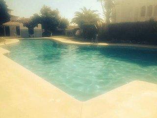Medina del Zoco, fabulous pool & gardens - Sitio de Calahonda vacation rentals