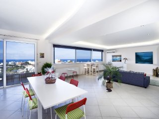 Chania Penthouse - Chania vacation rentals