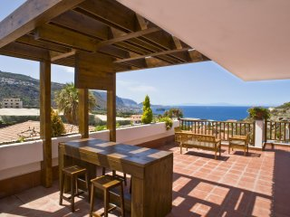 Superior H: 2 bedroom apartment with private pool [AD San Marcos] - Icod de los Vinos vacation rentals
