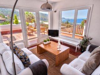 Superior H: 2 bedroom apartment with private pool [AD San Marcos] - Icod de los Vinos vacation rentals