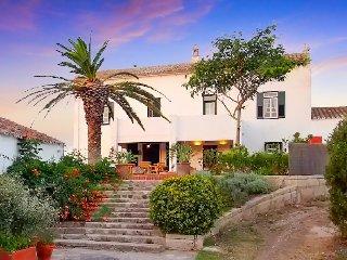 Big historic Finca, refurbished with pool - Mahon vacation rentals