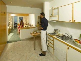 Residence con splendida vista  su Meran - Scena vacation rentals