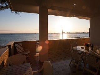 Spectacular Villa on the Beach of Porto Cesareo - Porto Cesareo vacation rentals