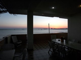 Spectacular Villa on the Beach of Porto Cesareo - Porto Cesareo vacation rentals