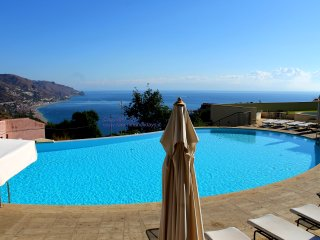 TAORMINA CORAL APARTMENT - Taormina vacation rentals