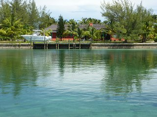 Large comfortable home with up to 4 en suite bedrooms to rent - Treasure Cay vacation rentals