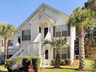 2 bedroom condo Colonial Creek I-1st floor-community pool-washer/dryer - Longs vacation rentals