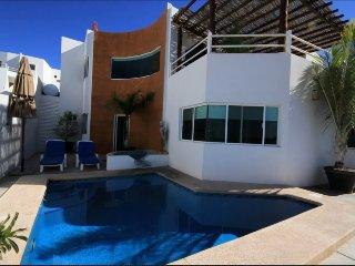 Casa Tesoro del Mar - La Paz vacation rentals