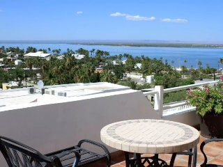 Ocean View Home with Pool - La Paz vacation rentals