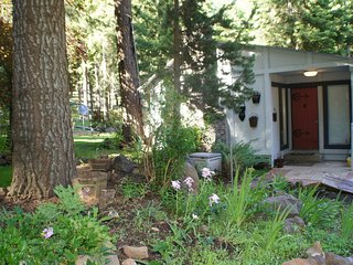 Moonshadow Cottage in Rocky Point  Oregon - Klamath Falls vacation rentals