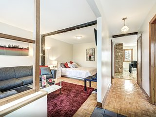Fresh And clean beautiful apartment - Montreal vacation rentals