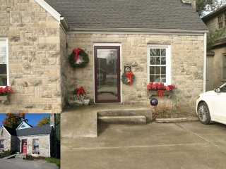 Charming 2 bedroom Bardstown House with Internet Access - Bardstown vacation rentals