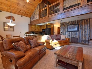 Howling Wolf Lodge - Big Bear Lake vacation rentals