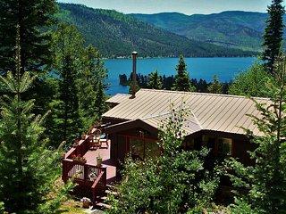 3BR Pet Friendly Home at Vallecito Lake/Great Lake and Mountain Views - Vallecito Lake vacation rentals